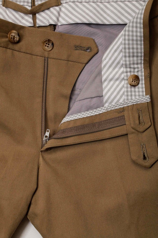 Cartweight Trousers