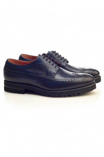 Derby Ashton Shoes