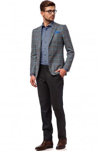 Himilton Bleu Suit
