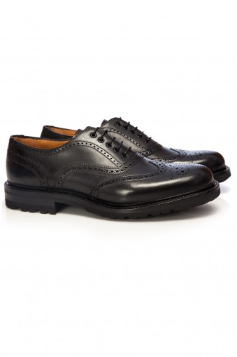 Nero Chester Shoes