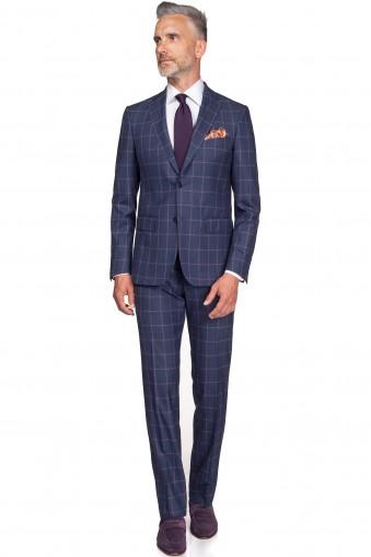 Proteus Suit