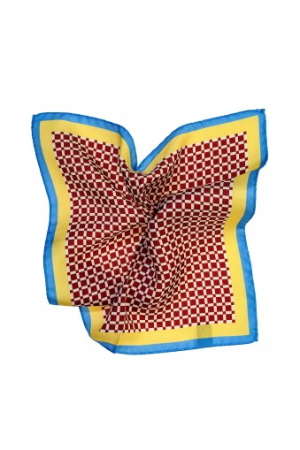 Rolen Pocket Square