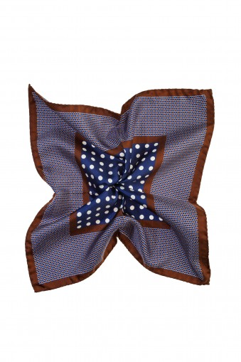 Aimee Pocket Square