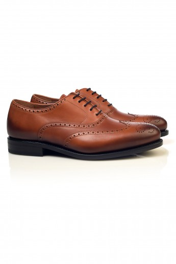 Oxford Hunt Shoes