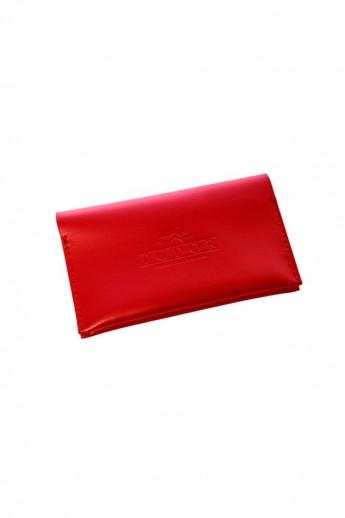 Portcard Tudor Red