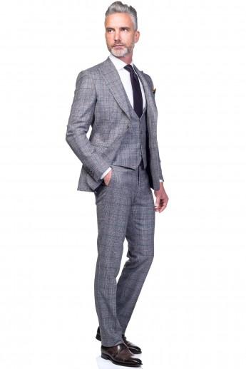 DROMICHETES Suit