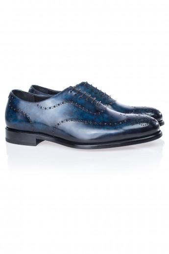 Geraint Oxford Shoes