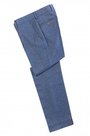 Flannel Carver Trousers