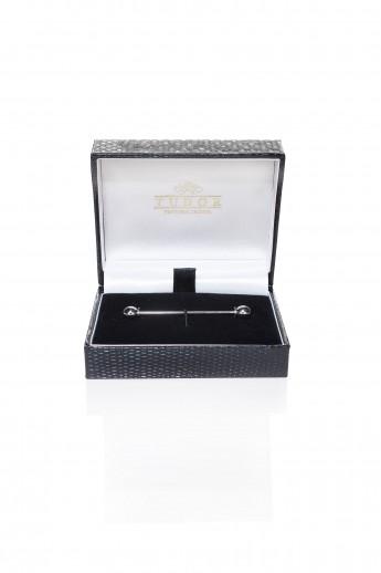 Clem Silver Collar Bar