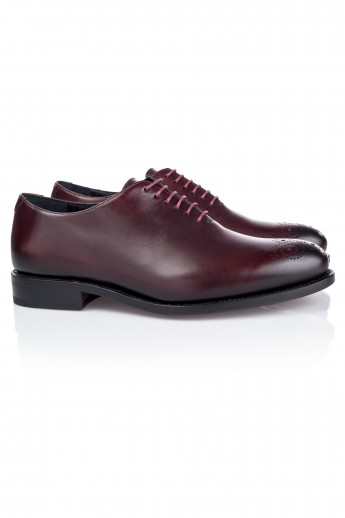 Oxford Lancelot Shoe