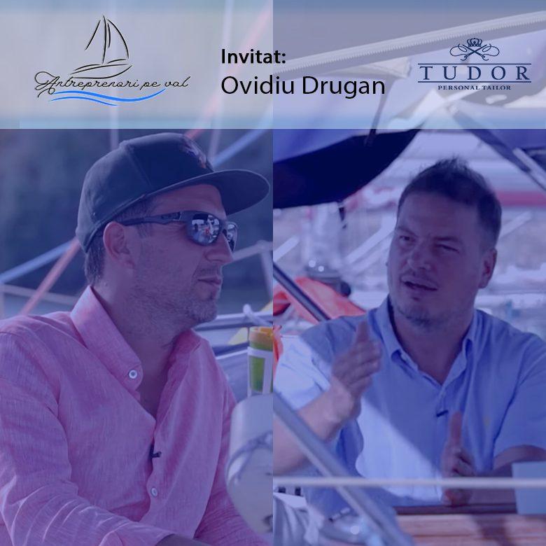 OVIDIU DRUGAN - Set Sail Nauticschool
