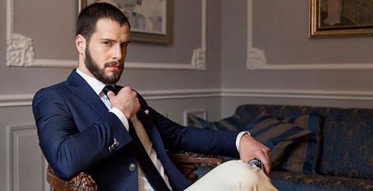Am adus experienta Tudor Personal Tailor si in mediul online!