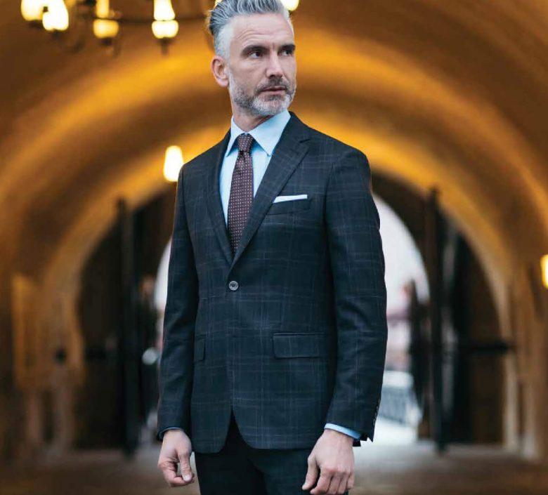 Ținuta business formal: cum se îmbracă un businessman puternic și stilat. 10+ idei de costume