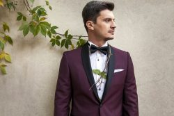 5 Essential Pieces For The Groom's Attire