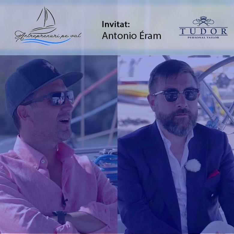 ANTONIO ÉRAM - Netopia Payments