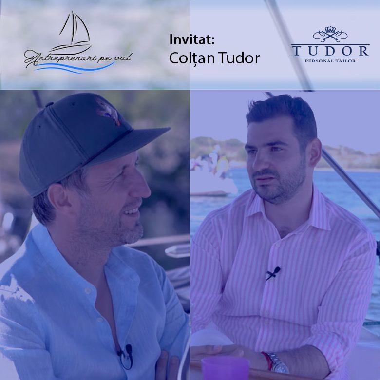 COLTAN TUDOR - Benga, Coltan & Asociatii