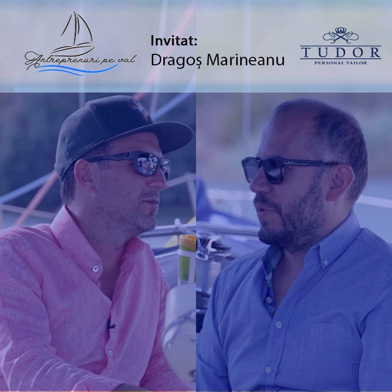 DRAGOS MARINEANU - Hot Rod Fun