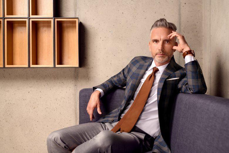 Stilul Business Casual pentru bărbați: cum arată ținutele stylish ale businessman-ului modern?