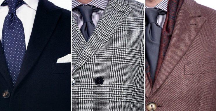 Cele 3 reguli ale unui palton barbatesc versatil