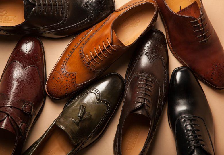 Ghidul pantofilor bărbătești: 13 modele de încălțăminte pe care orice gentleman ar trebui să le dețină
