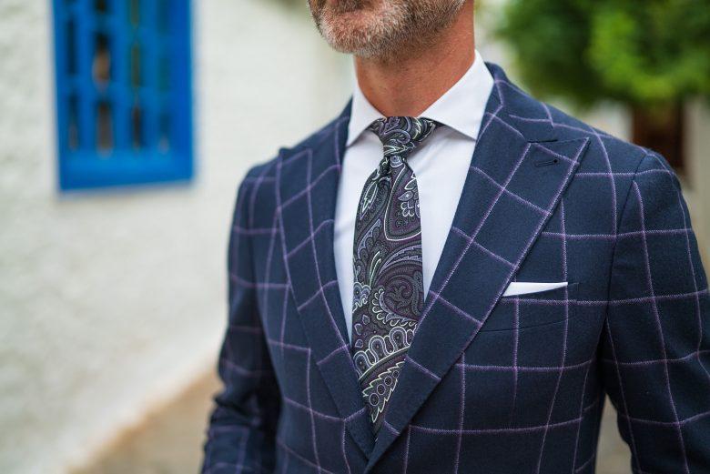 Ținuta office a bărbatului elegant, sau cum să arăți sharp și impecabil când revii la birou. Back to business!