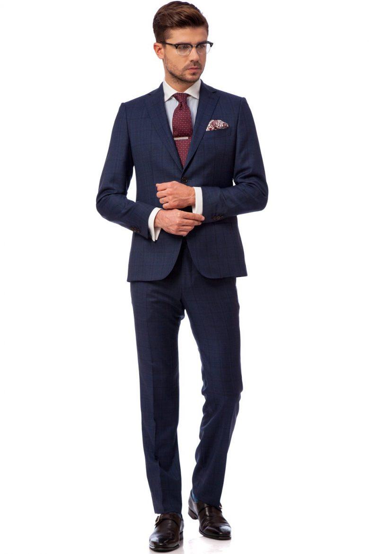 costum business formal