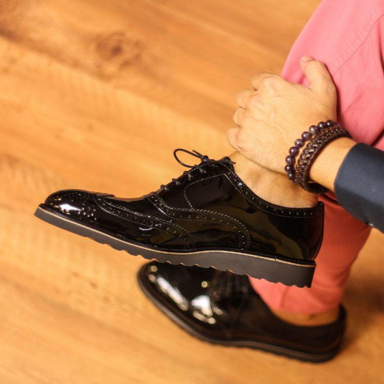 pantofi revelion eleganti