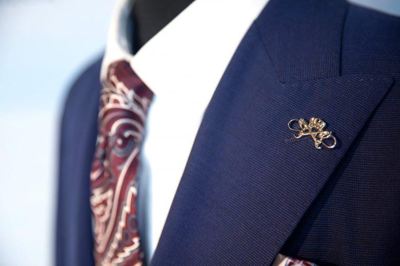 cravata business