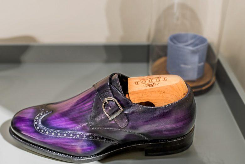 pantofi eleganti intretinere