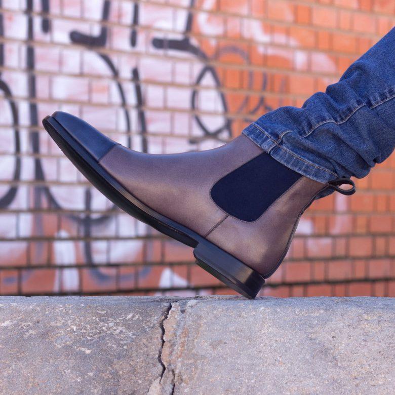 pantofi barbatești eleganți