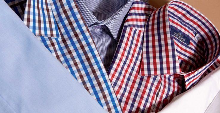 Ghidul pentru alegerea camasii perfecte in 3 pasi simpli