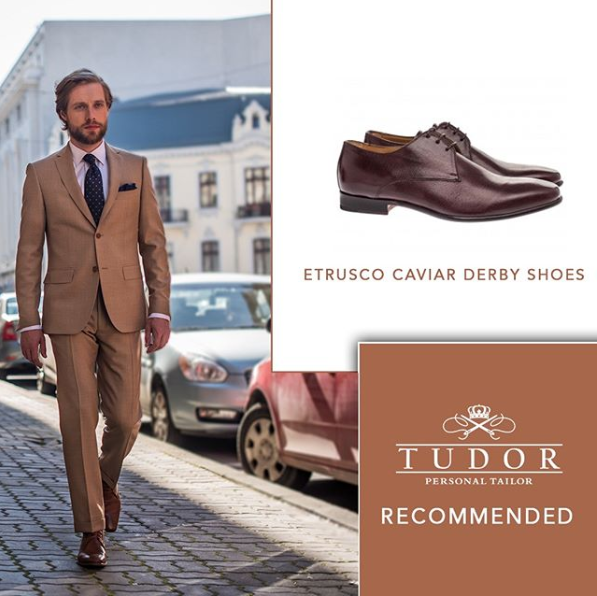 Best Derby Shoes for men