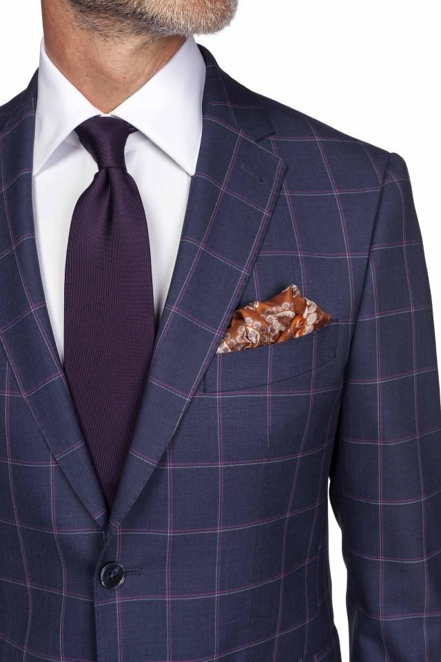 Costum business formal pentru oameni de afaceri