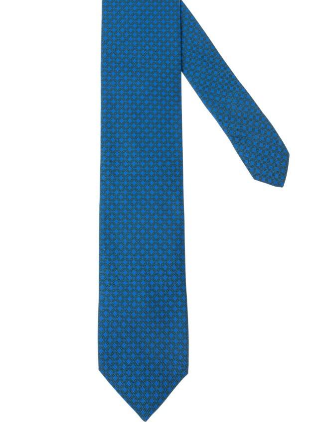 Cravata albastra Nova