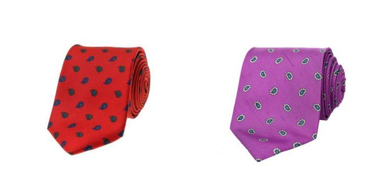 Cravate pentru tinute de nunta barbati