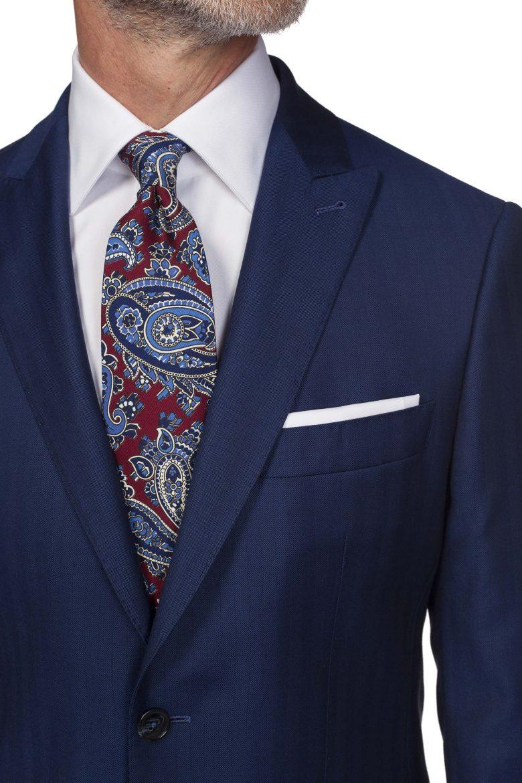 cravata barbati 2020