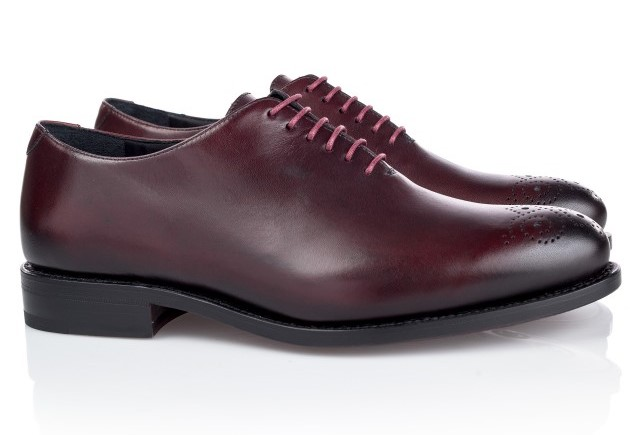 Oxford dress shoes for formal events