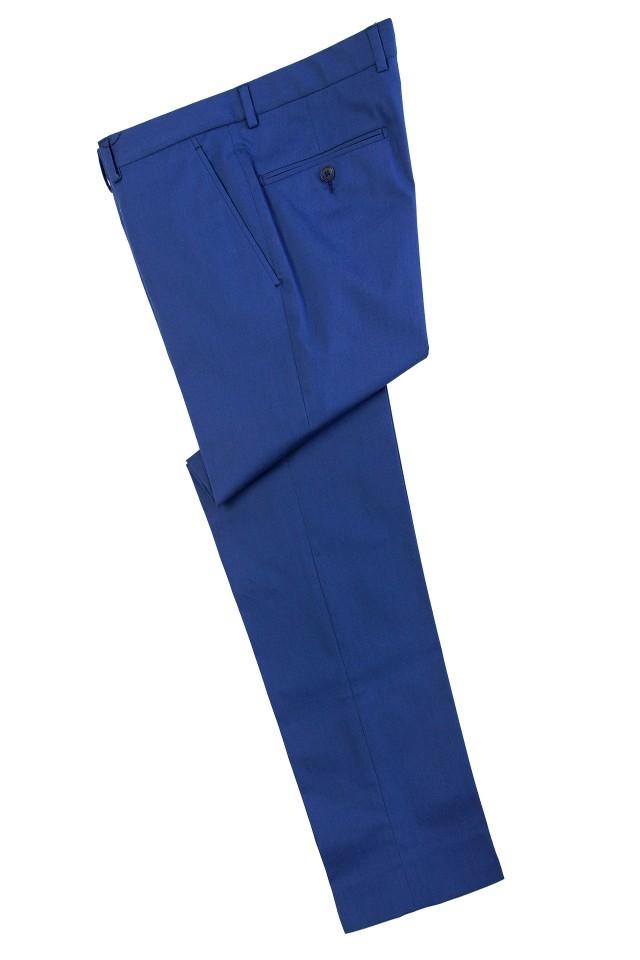 Pantaloni chino pentru barbati la birou Tudor Tailor