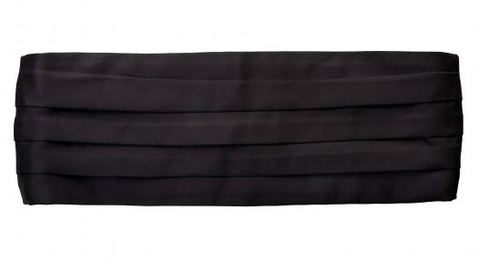 black waist belt for grooms