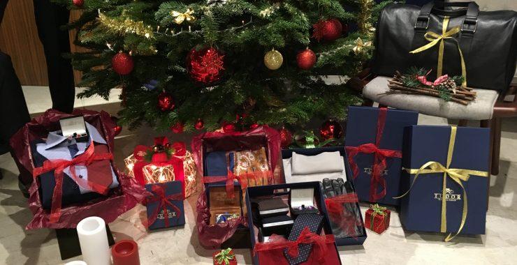 Idei de cadouri de Crăciun pe care bărbații și le doresc cu adevărat