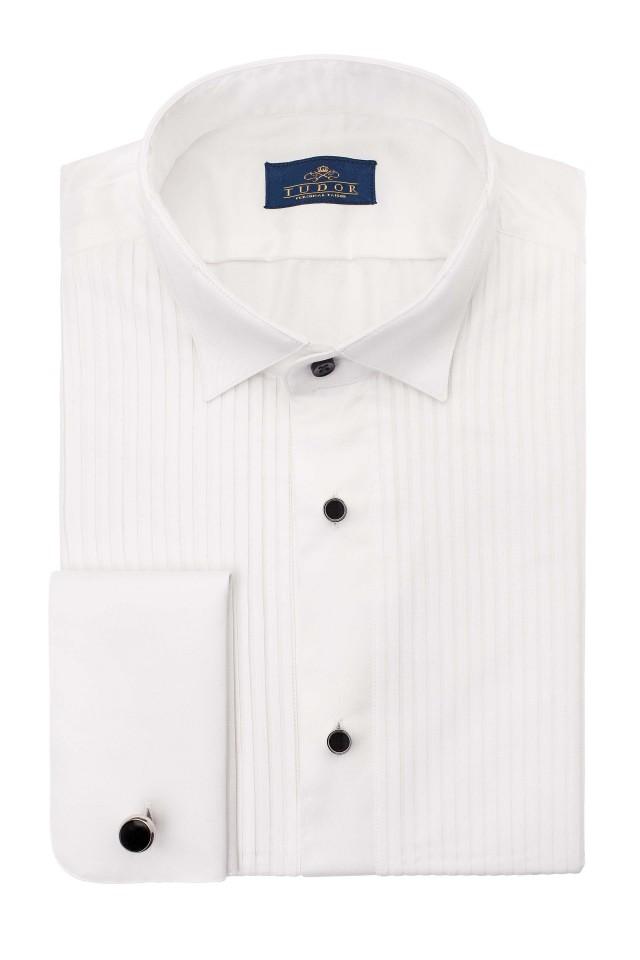camasa alba de barbati pentru ocazii speciale