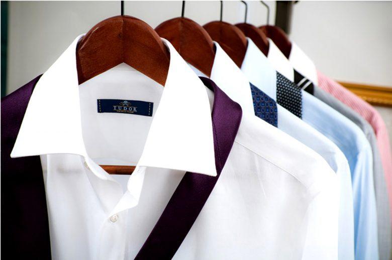 camasi barbatesti de lux made to measure, Tudor Tailor