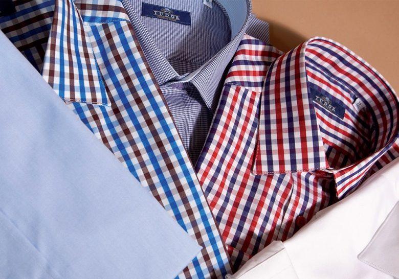 colectie camasi casual