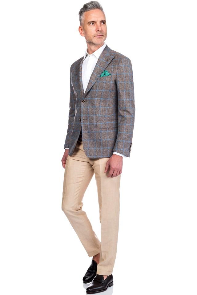casual wedding suit for men