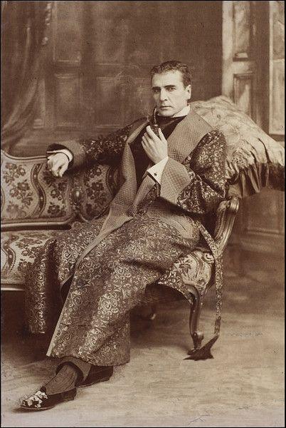 O scurta istorie a jachetei smoking