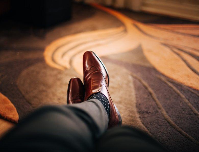 ce ciorapi poti cu pantofi eleganti