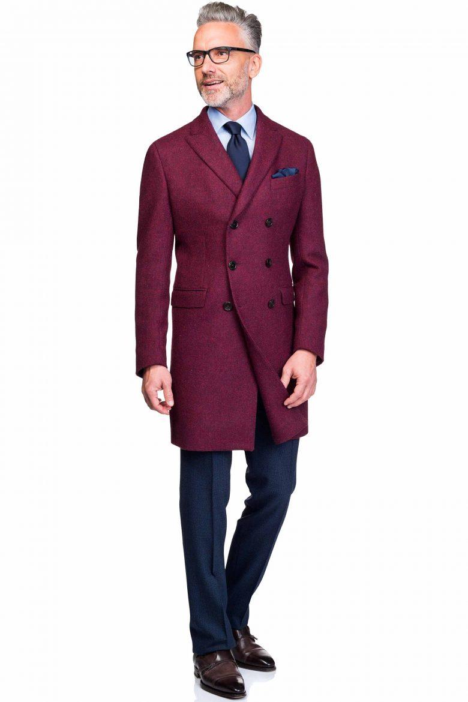 model de palton toamnă 2019