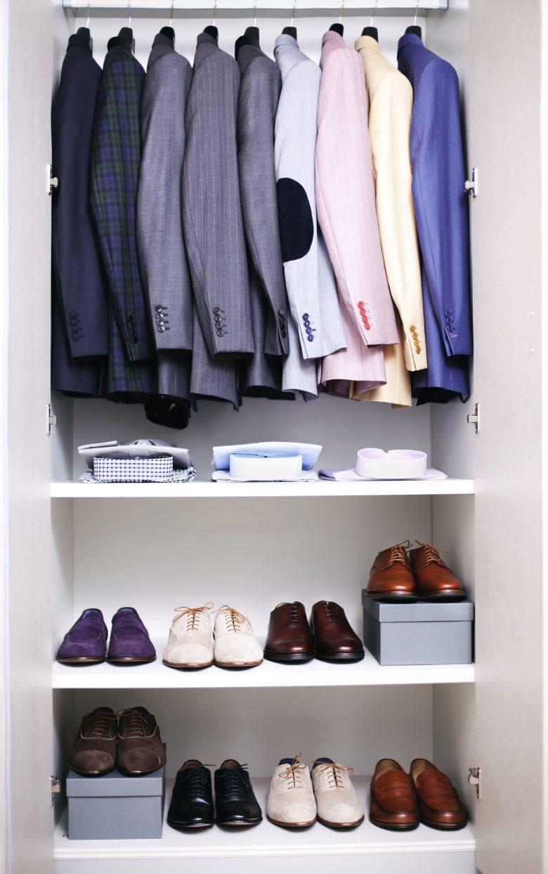 Garderoba business casual a unui barbat in 2020
