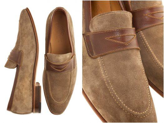 loafer wedding shoes