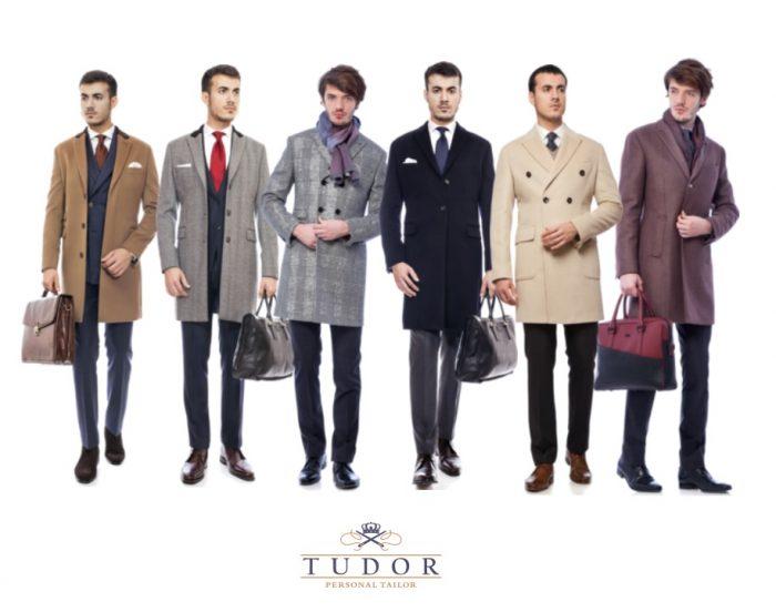 modele de paltoane pentru barbati elegante
